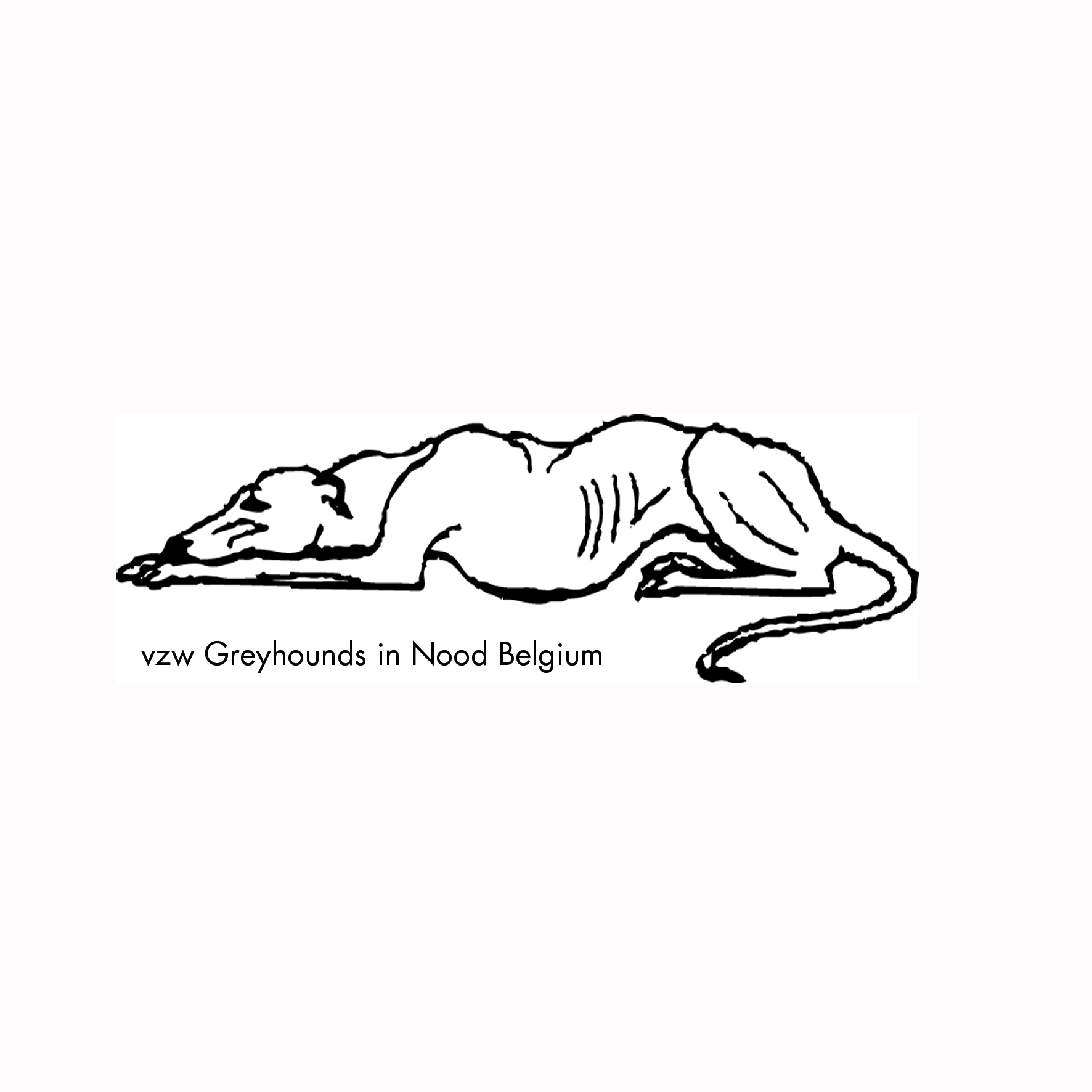 Greyhounds in Nood Belgium vzw