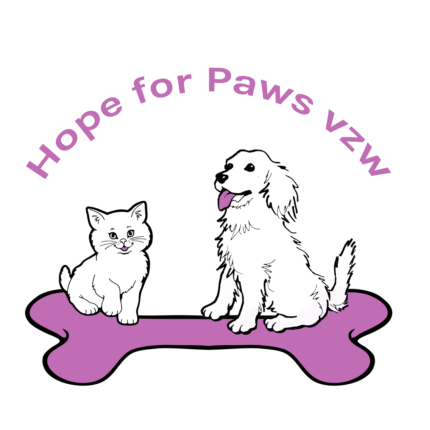 Hope for paws vzw