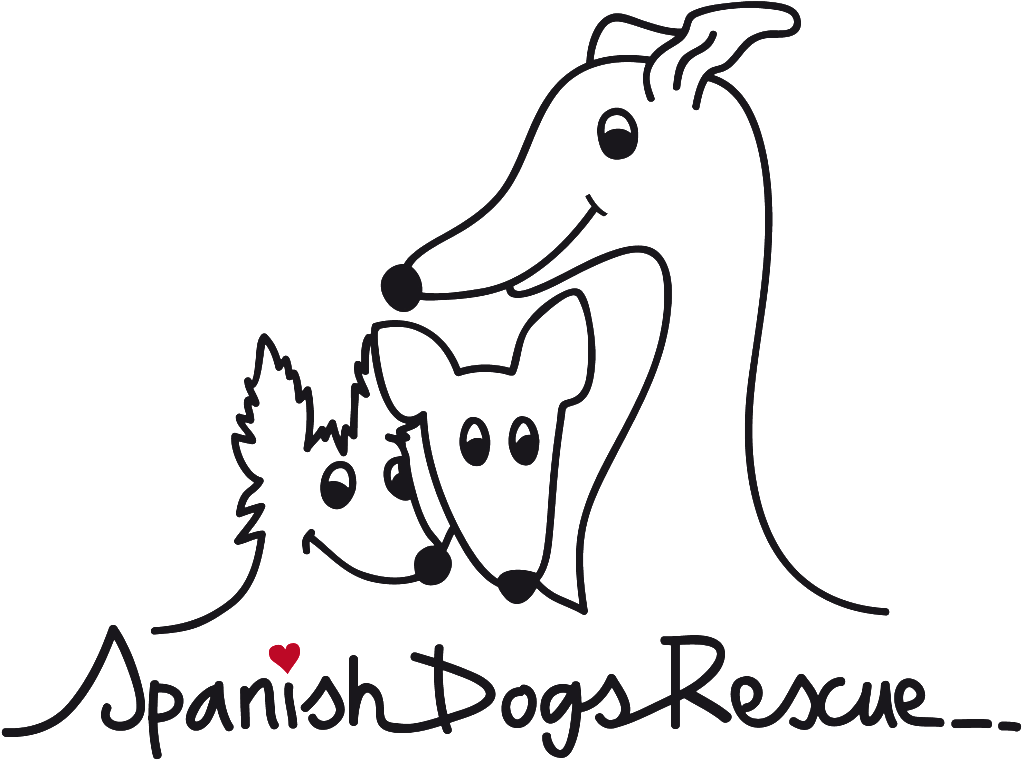 Spanish Dogs' Rescue vzw