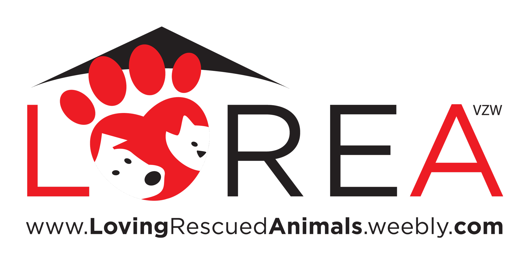 Loving Rescued Animals vzw